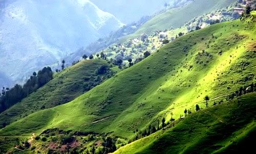 शिमला, हिमांचल प्रदेश (Shimla, Himachal Pradesh)